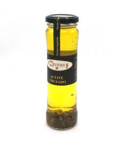ACEITE TRUFADO (200 g) Setrufma