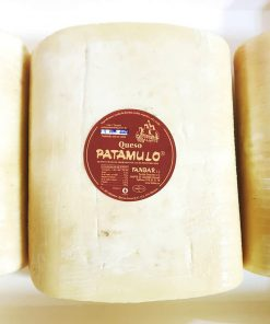 QUESO PATAMULO (aprox 350 g) Fanbar
