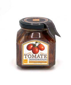TOMATE DESHIDRATADO EN ACEITE (280 g) Ismael