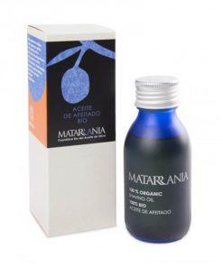 ACEITE DE AFEITADO (100 ml) Matarrania
