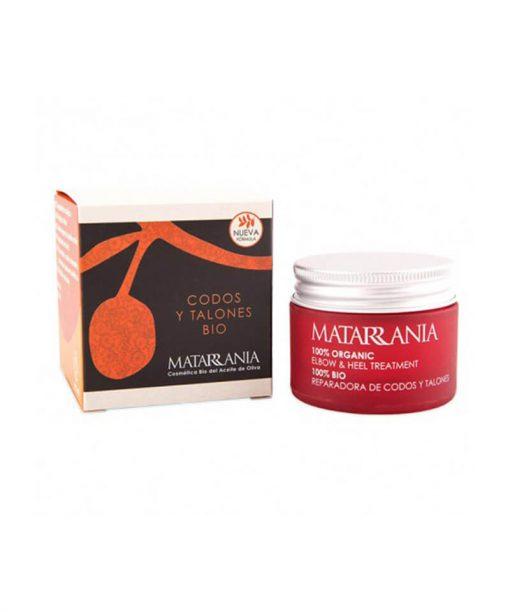 CODOS Y TALONES (15 ml) Matarrania
