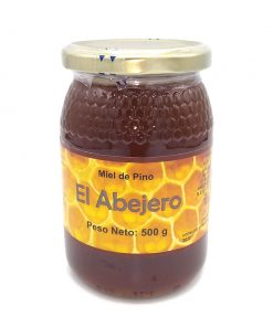 MIEL DE PINO (500 g) El Abejero